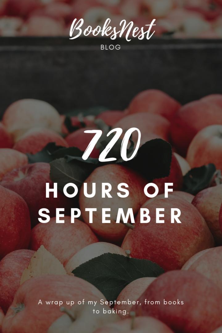 720 hours of September