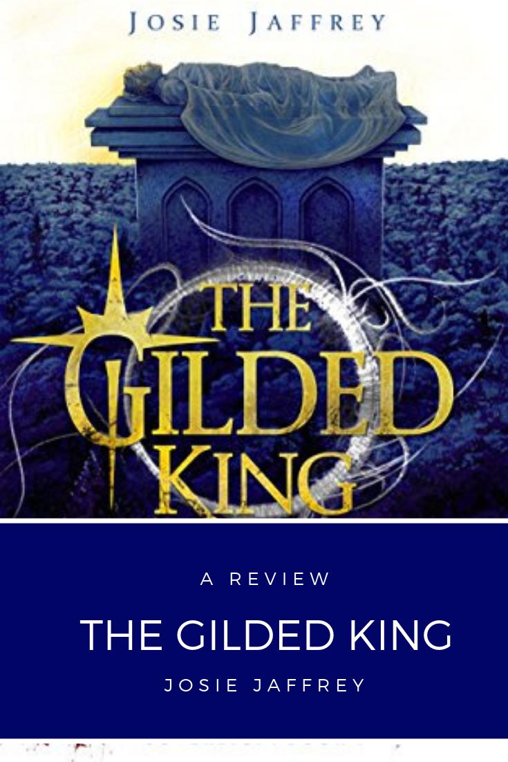 Pinterest The Gilded King