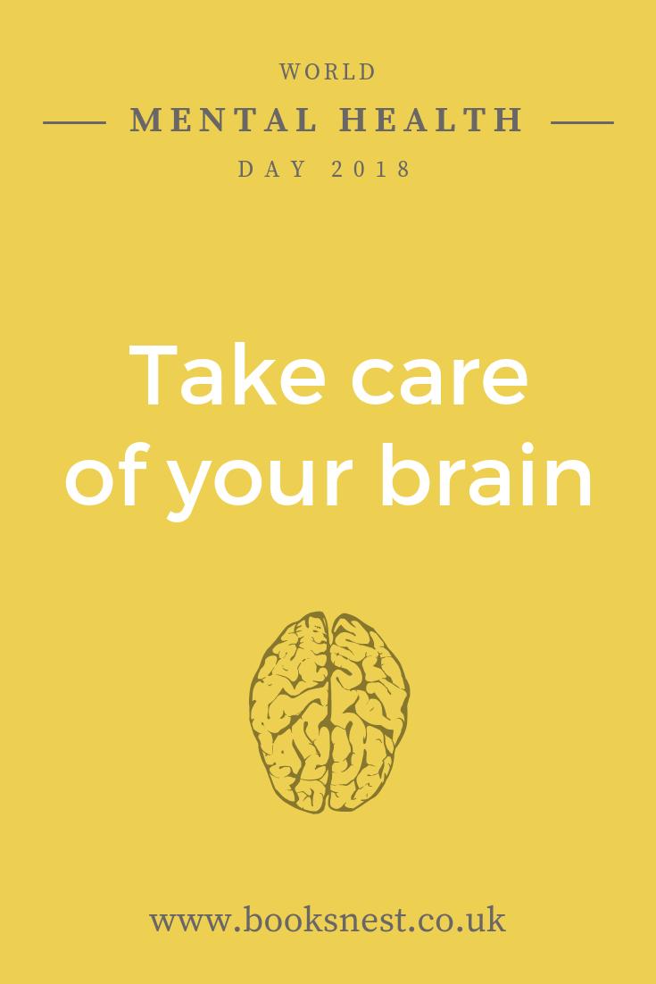 World Mental Health Day 2018